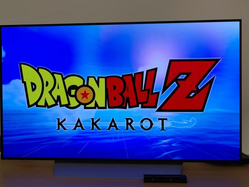 Unboxing Collector DBZ Kakarot