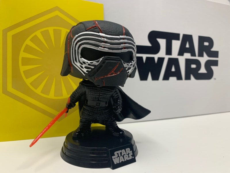 Unboxing Wootbox Star Wars