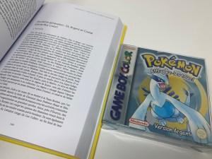 Livre Générations Pokémon Third Editions
