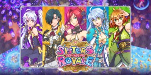 Test siters royale Switch