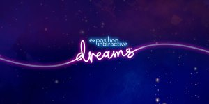 expo interactive dreams