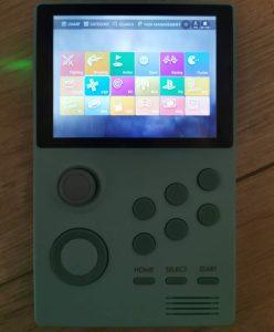 Test Pandora Game S Mini
