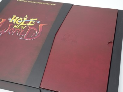 Collector A Hole New World First Press games