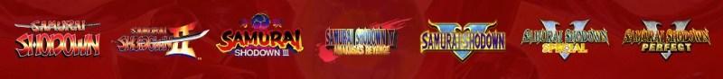 Samurai Shodown Collection jeux
