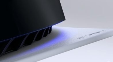 aeration PS5