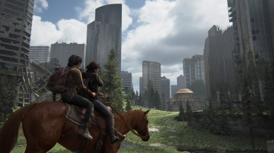 Test The Last of Us Part II sur PS4