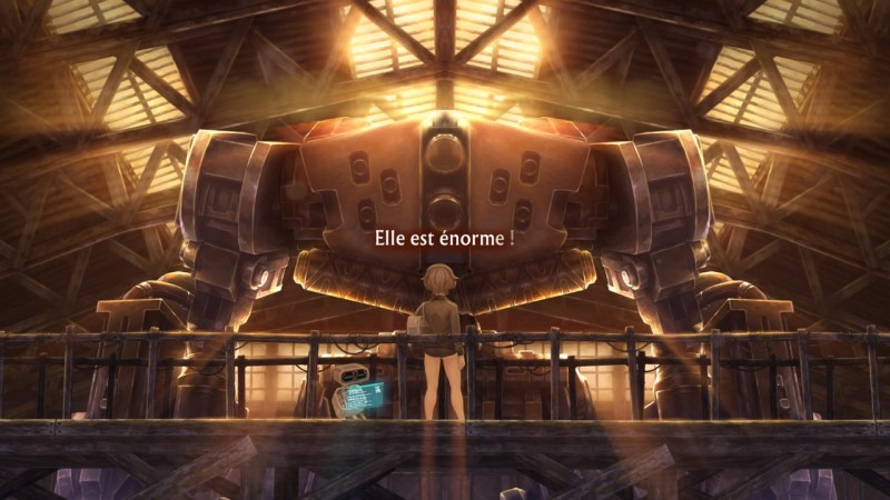 test 13 Sentinels: Aegis Rim