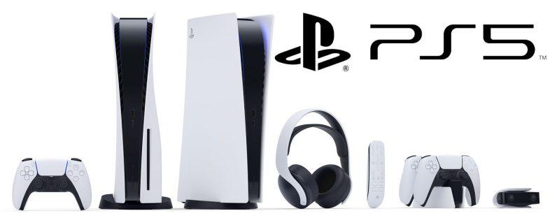 design PS5