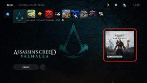 Tuto version ps5 gratuit des jeux PS4 - 1