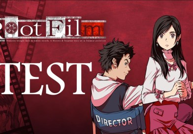[Test] Root Film – Silence ! … Moteur… Lecture !