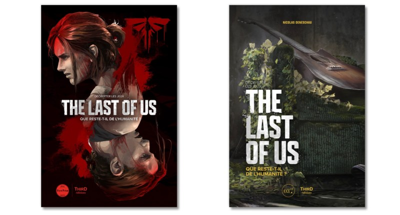 The Last of us third editions