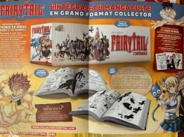 Integrale Fairy Tail Hachette - 4