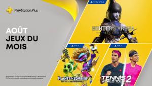 PlayStation Plus - Jeux d'août 2021 01