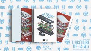 Livre L histoire de la Wii Third Editions