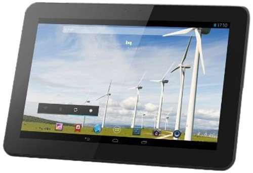Tablet BQ Edison 2
