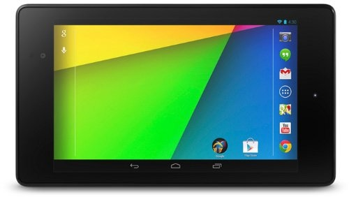 Tablet Google ASUS Nexus 7