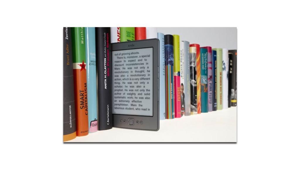 ebooks kindle gratis