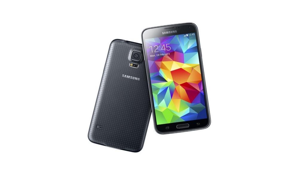 Samsung Galaxy S5 – El nuevo smartphone que competira con el iPhone 5s