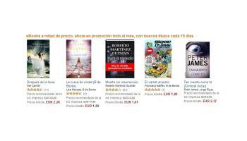 10 consejos para encontrar ebooks en oferta y a precios increíbles
