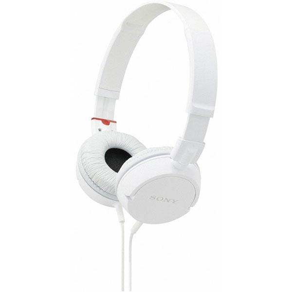 Auriculares de diadema Sony MDRZX100W