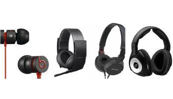 Pros y contras de los distintos tipos de auriculares: in-ear, inalámbricos, con cancelación de ruido