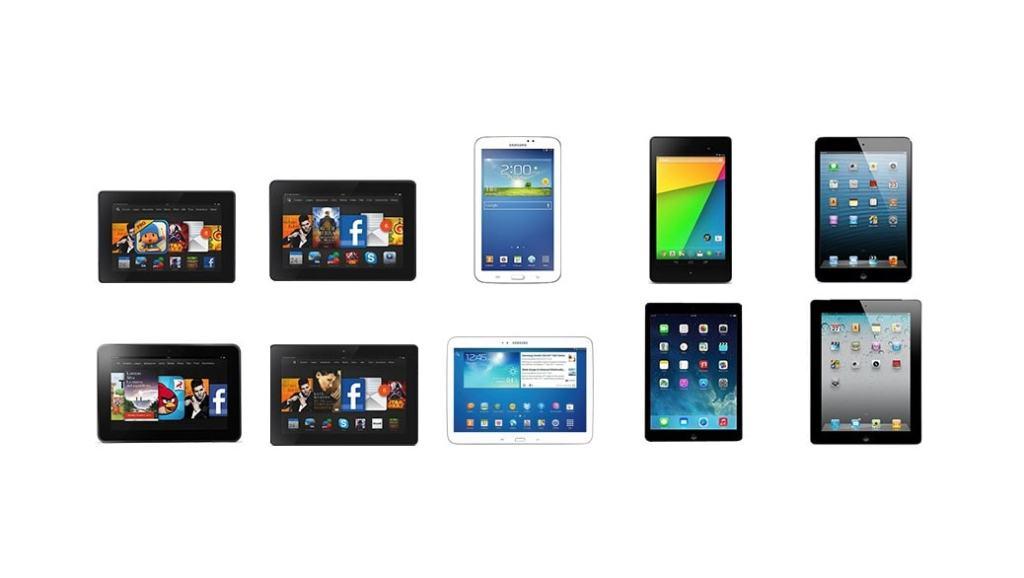 comparativa tablets 2014