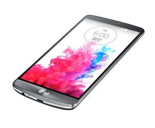 Nuevo LG G3