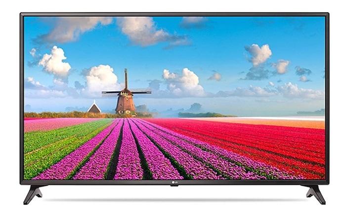 LG 43LJ614V - TV LED FHD de 43 pulgadas