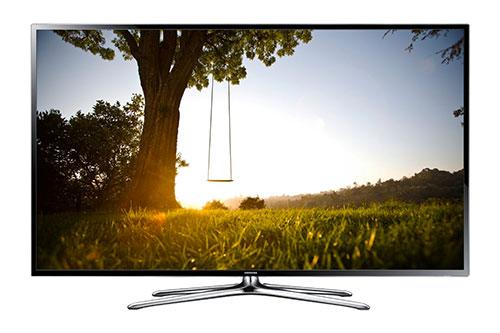 "Samsung UE40F6400 - Televisor LED 3D de 40"" con Smart TV (Full HD, 200 Hz)"