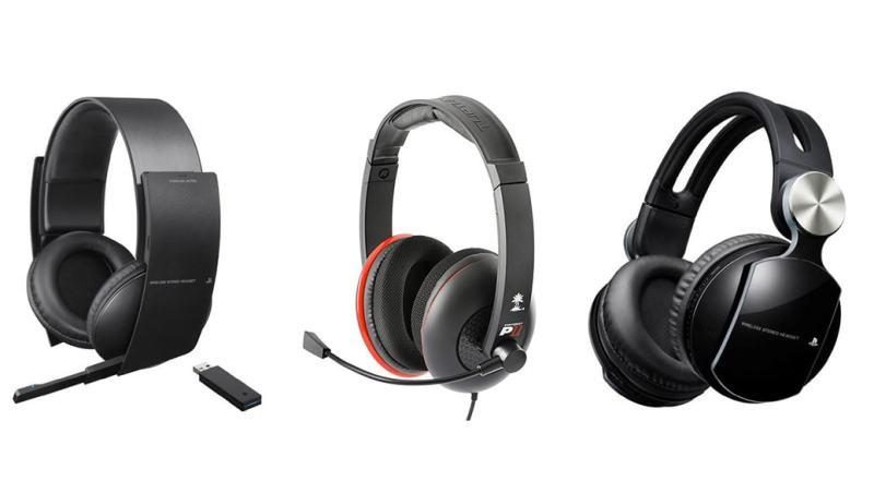 ¿Cuáles son los mejores auriculares para gaming inalámbricos con micrófono para PS3 y PS4?