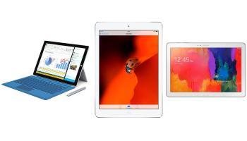 Los 6 mejores tablets que puedes comprar