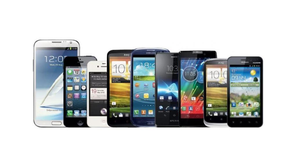 Guía para comprar un teléfono móvil libre