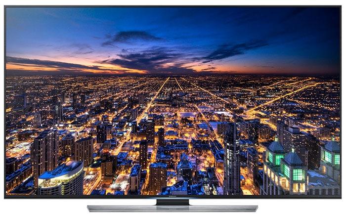 """Samsung UE55HU7500Z (55""""), 4K Ultra HD"""