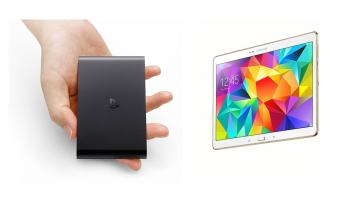 Galaxy Tab S, PlayStation TV o cómo meterse en tu salón por la puerta grande: Resumen semanal