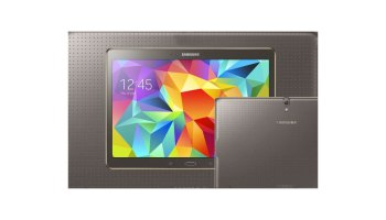 Samsung anunciados nuevas tablets Galaxy Tab S 8.4 y 10.5 (Super AMOLED en alta resolución)