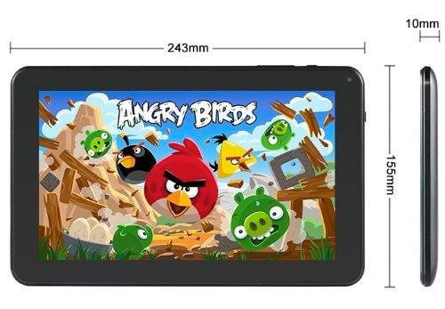 TabExpress Tablet PC de 9''