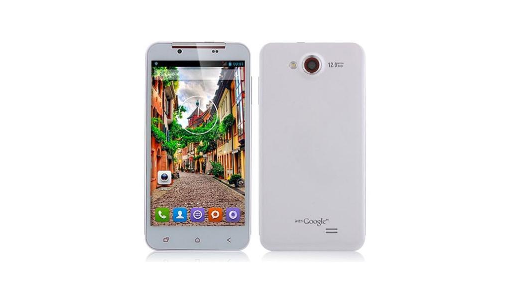 Star S5A+: opinión de este smartphone Android de gama baja