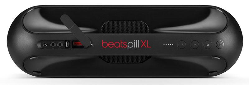 Beats By Dr.Dre Pill XL