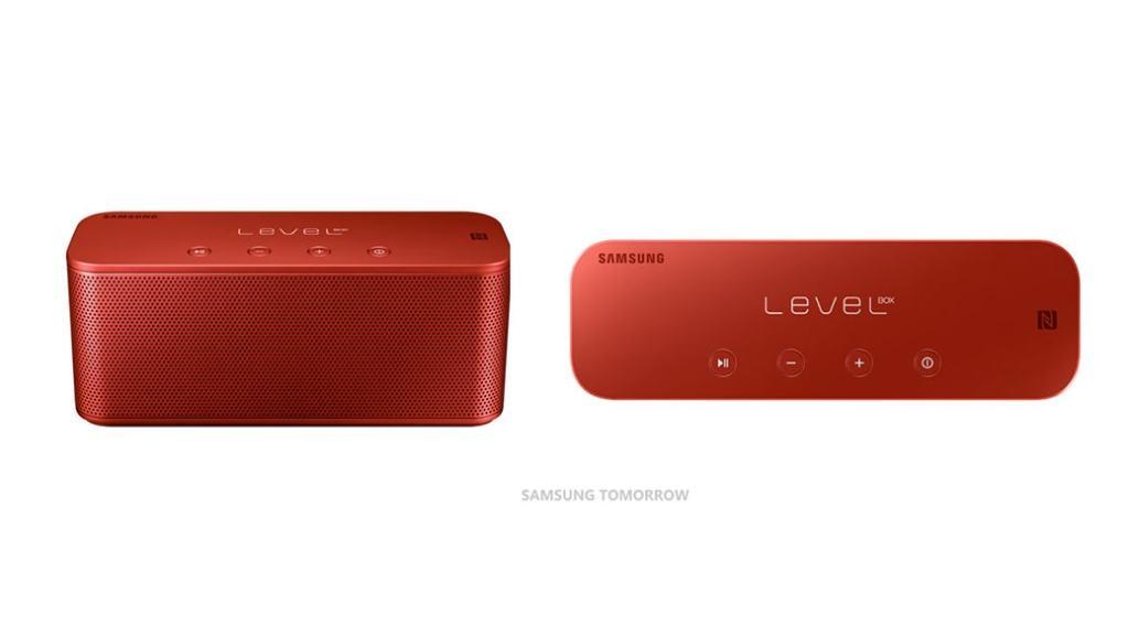 Samsung Level Box mini – Los nuevos altavoces portátiles bluetooth de Samsung