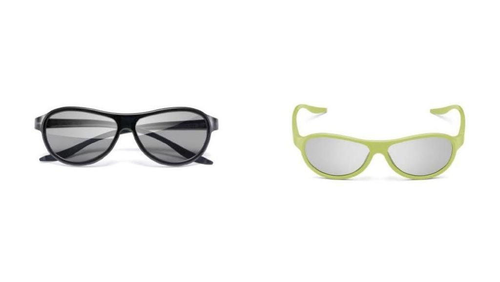 LG AG-F315 – gafas 3D con tecnología FPR para llevarte al cine o ver la TV
