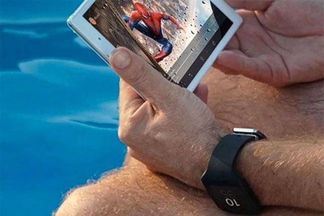 Filtración de una mini tablet de Sony y un nuevo smartwatch 3