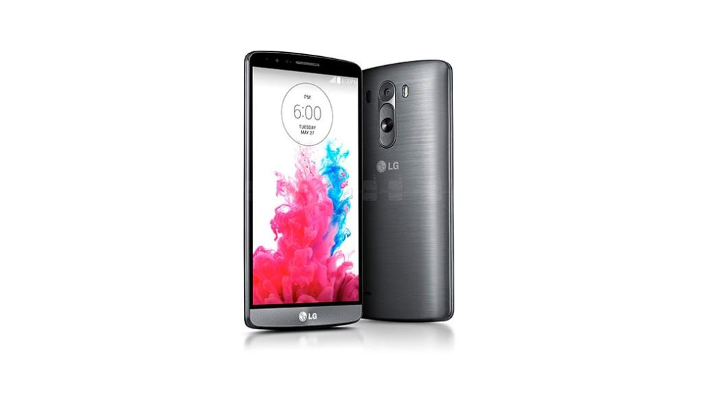 ¿Smartphones con resolución 4K? ¿El próximo gran salto tecnológico?