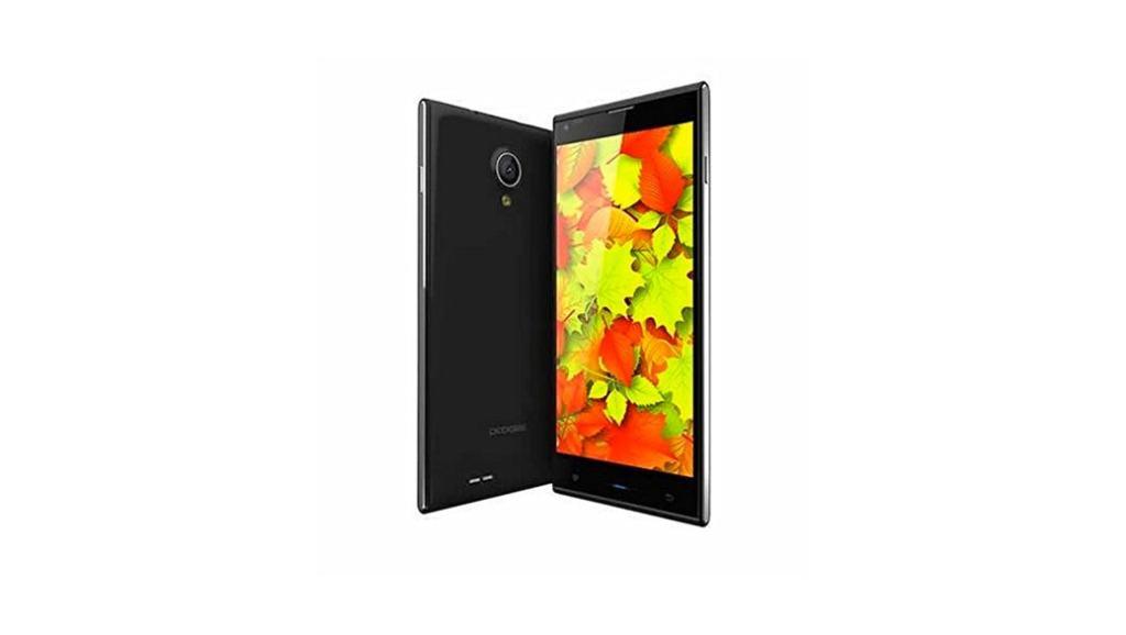 Doogee Dagger DG550 – Opinión y análisis – Smartphone Chino
