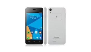 Doogee Valencia DG800 – Opinión y análisis – Smartphone chino