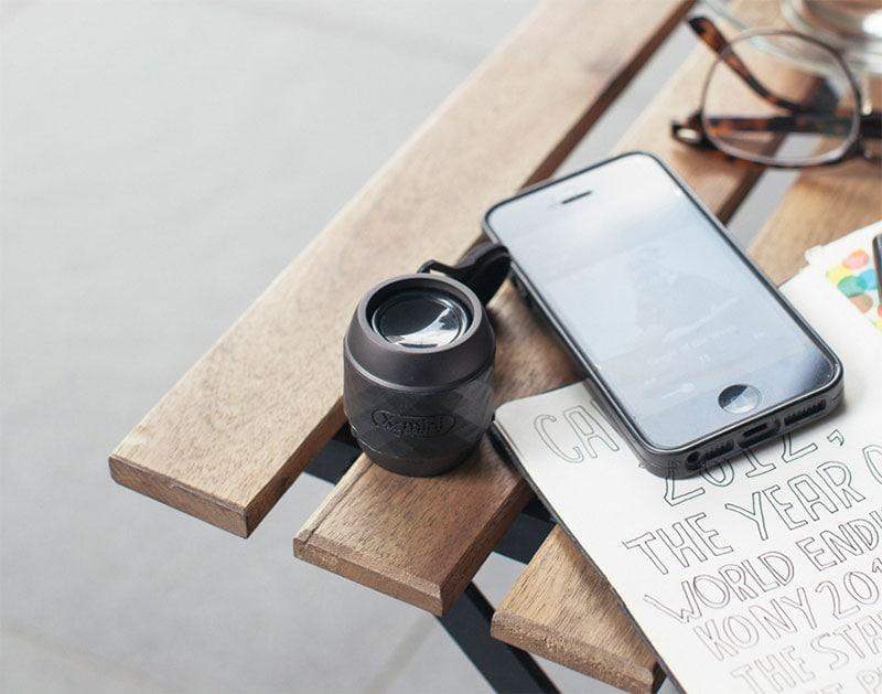 XMI X-Mini WE altavoz portatil