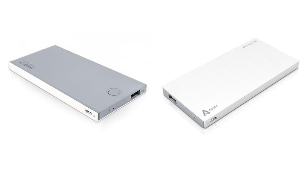 Aukey Amzdeal 8000mAh – Batería portatil