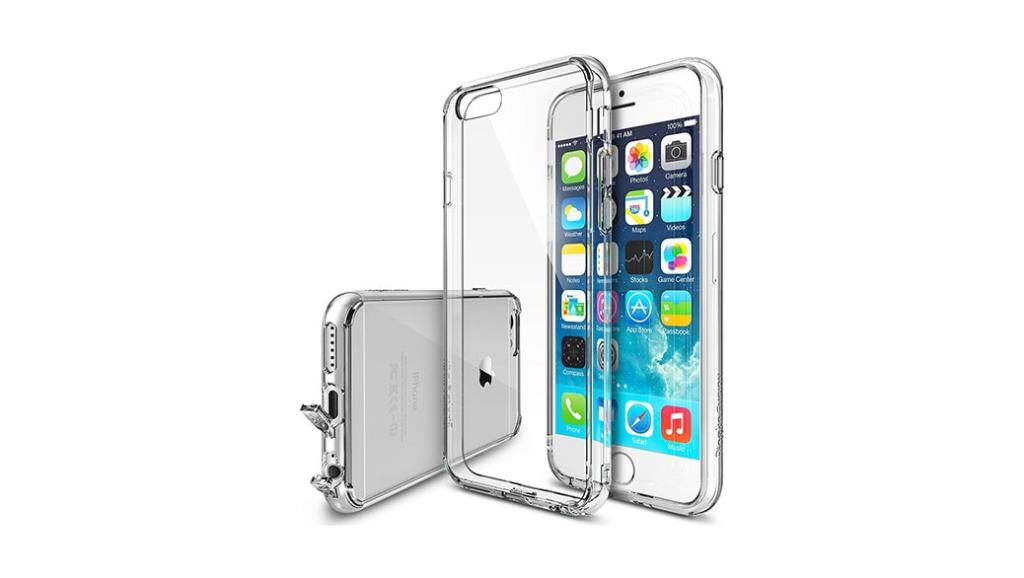 Fundas y carcasas para el iPhone 6 por unos 10 euros