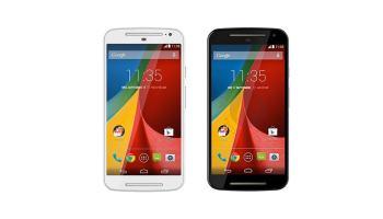 El nuevo Motorola Moto G ya se puede comprar en Amazon España