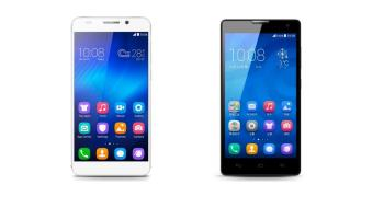 Honor 6 y Honor 3C: Huawei quiere que compres uno de sus smartphones de bajo coste