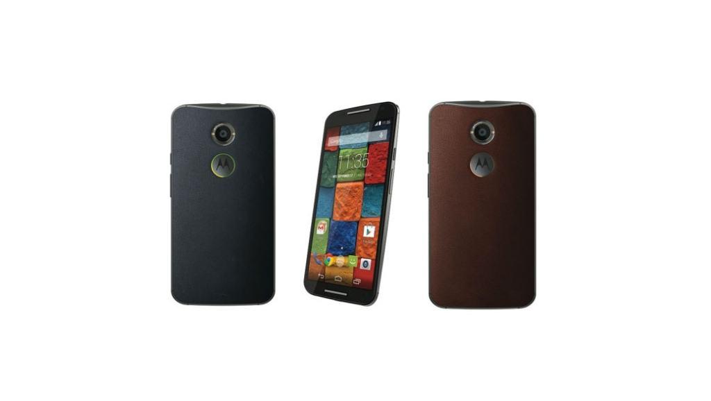 Motorola Moto X 2014: un smartphone Android actualizado para ser más grande y mejor